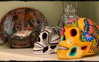 Dünyadaki Festivallerden: Meksika – El Día De Los Muertos