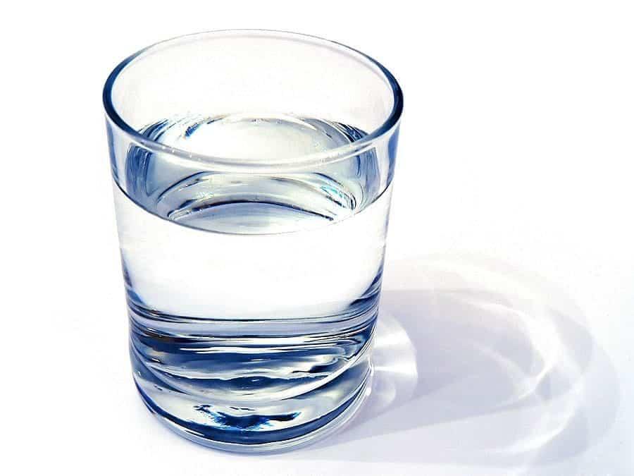 Su içmesek ne olurdu?
